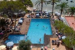 Hotel Fiesta Milord