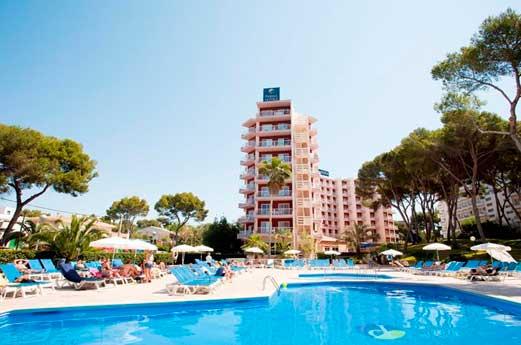 Hotel Pabisa Sofia resort