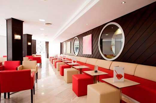 Hotel Pabisa Sofia restaurant