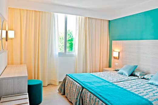 Aparthotel Protur Safari Park hotelkamer