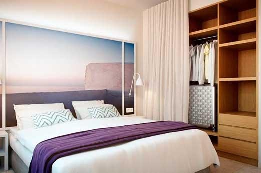 Aparthotel Flamingo Beach hotelkamer