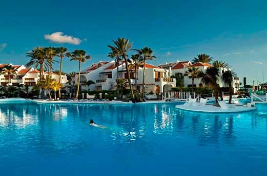 Appartementen Parque Santiago III resort