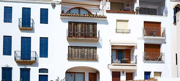 hotel calella