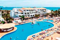 Club Bahama's
