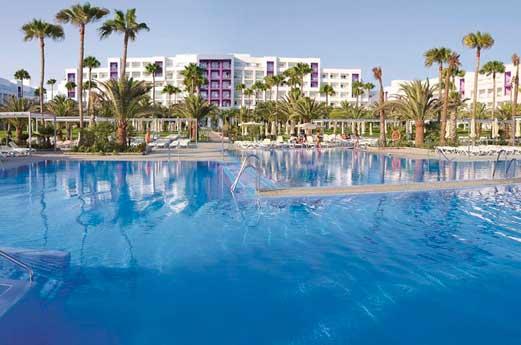 ClubHotel RIU Gran Canaria resort