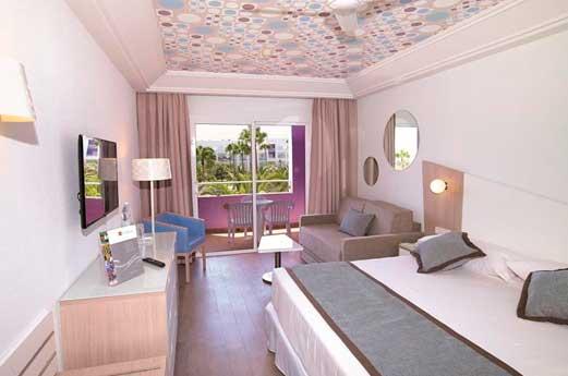 ClubHotel RIU Gran Canaria hotelkamer