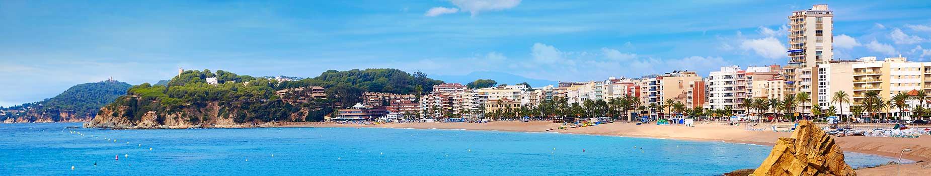 All Inclusive Costa Brava