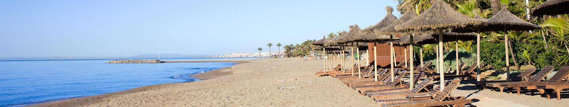 All Inclusive Costa del Sol