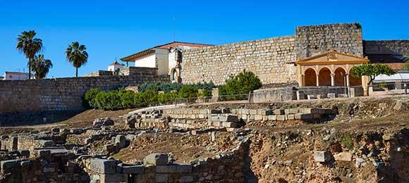 historische gebouwen