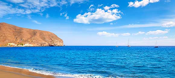 strand Fuenteventura
