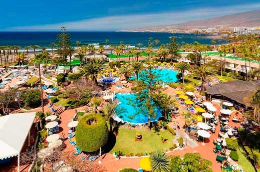 Hotel H10 Las Palmeras resort