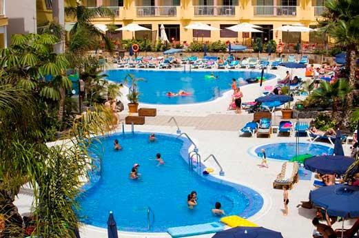 Hotel Costa Caleta resort