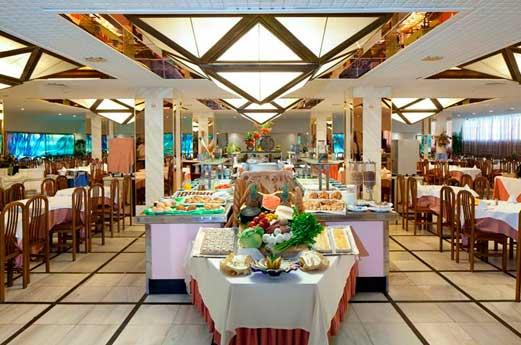 Top Royal Sun restaurant