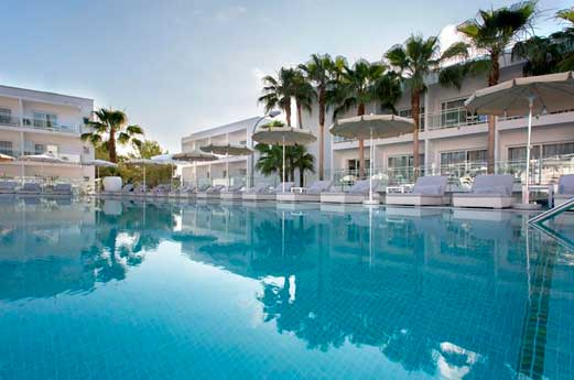 Ibiza Beach Resort resort