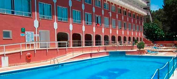 hotel malgrat de mar