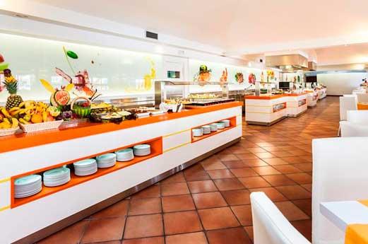 Cortijo Blanco restaurant