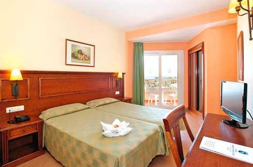 Hotel Pueblo Camino Real hotelkamer