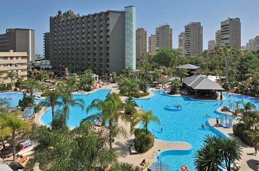 hotel Sol Principe resort