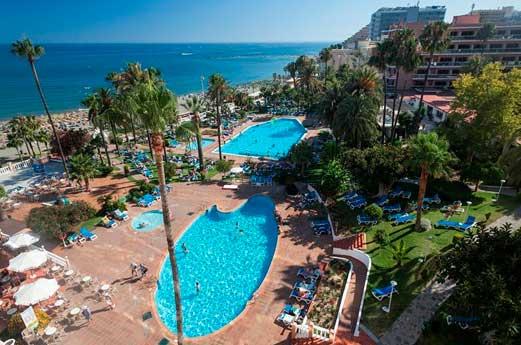 hotel Triton resort