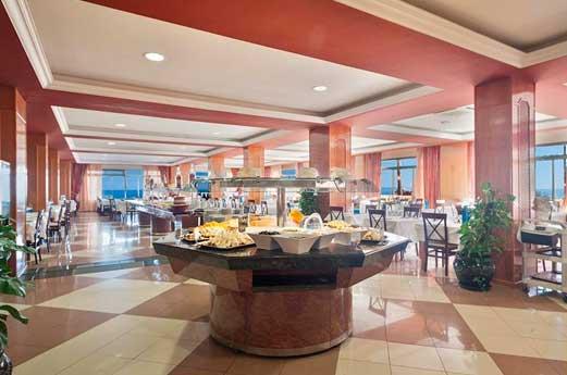 hotel Triton restaurant