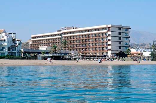 Vik Gran Hotel Costa del Sol voorkant