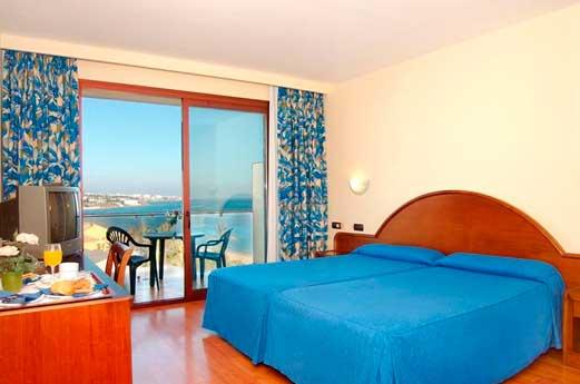 Vik Gran Hotel Costa del Sol hotelkamer