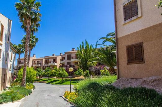 Aparthotel Albir Garden aparthotels