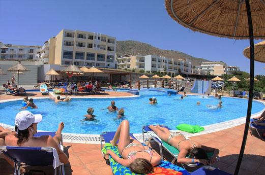 Hotel Mediterraneo hotel
