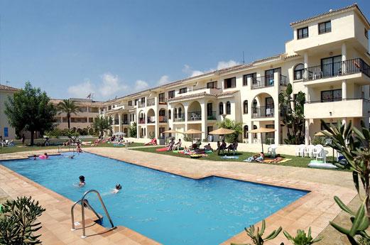 Hotel Puente Real hotel
