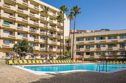 Hotel Royal Al Andalus hotel