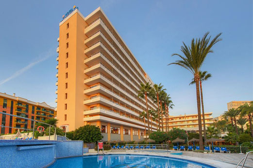 Hotel Sol Don Pablo hotel