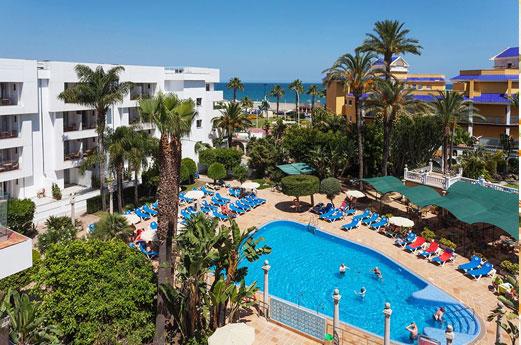 Hotel Sol Don Pedro hotel