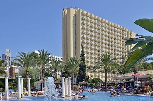 Hotel Sol Pelicanos Ocas hotel