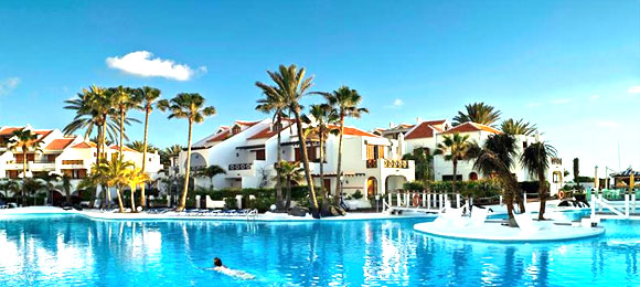 Hotels in Playa de las Americas