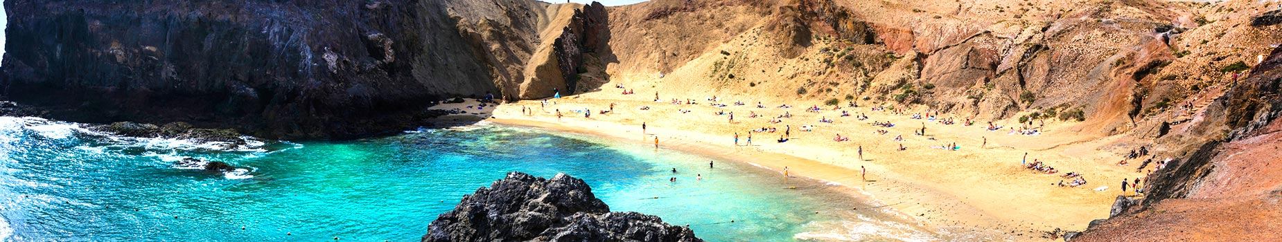 All Inclusive Lanzarote