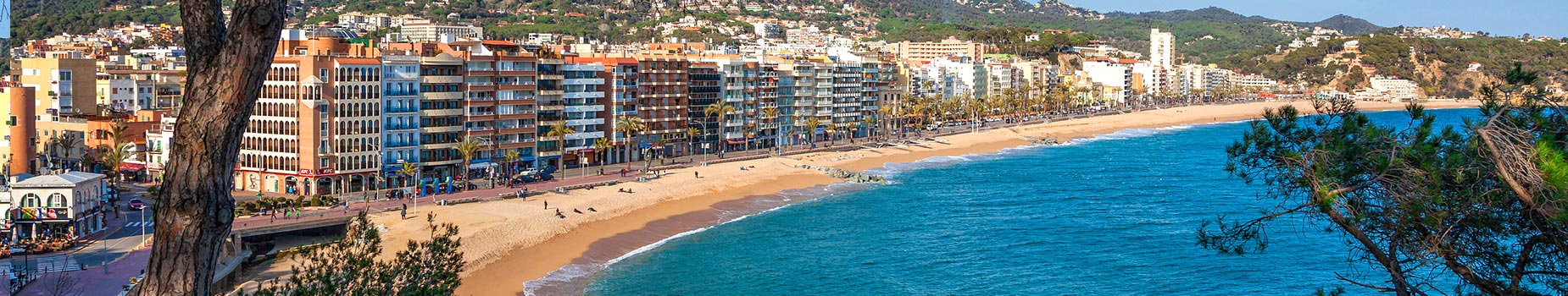 All Inclusive Lloret de Mar