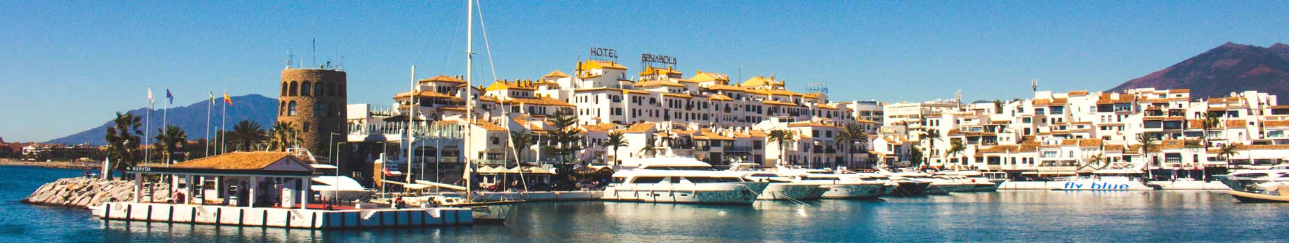 All Inclusive Puerto Banus