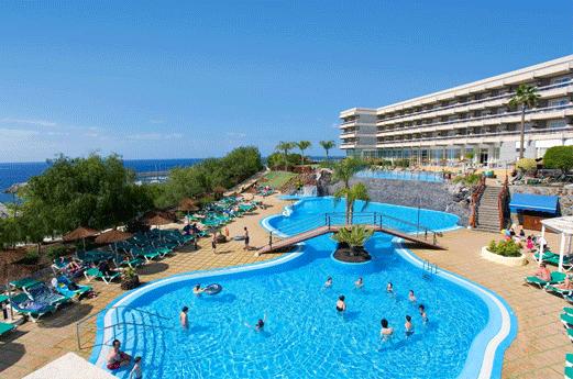 Aguamarina Golf Hotel & Appartementen Zwembad
