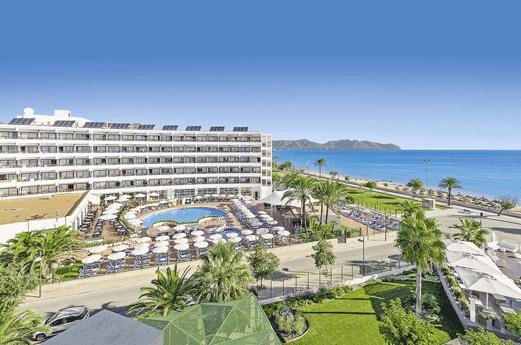Allsun Hotel Sumba Hotel