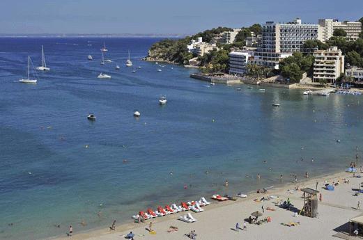 Alua Hawaii Mallorca & Suites Hotel