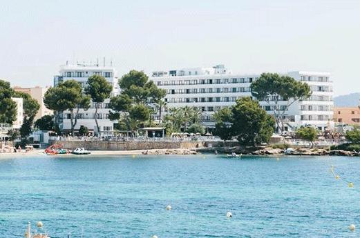 Alua Miami Ibiza Hotel