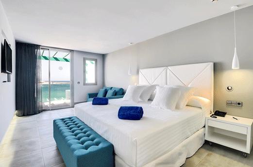 Barcelo Teguise Beach Kamer