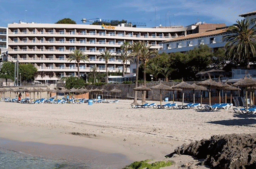 Be Live Adults Only Costa Palma Hotel