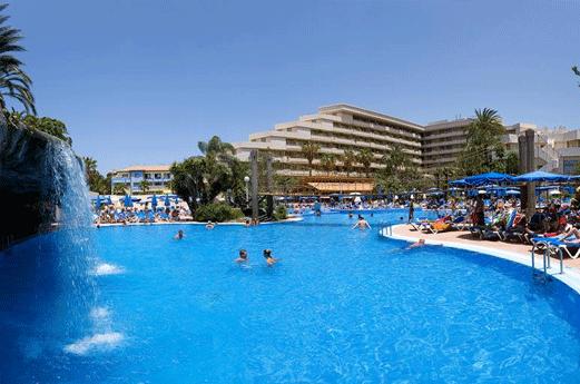 Best Tenerife Zwembad