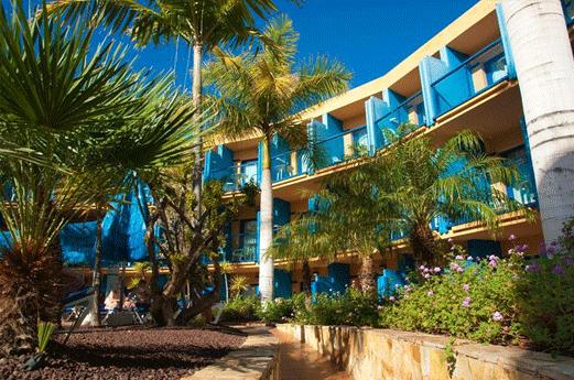 Blue Sea Jandia Luz Hotel