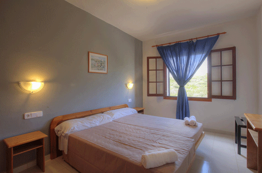 Carema Club Resort Kamer