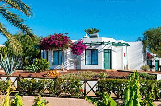 Club Playa Blanca Hotel Hotel
