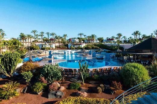 Club Playa Blanca Hotel Zwembad