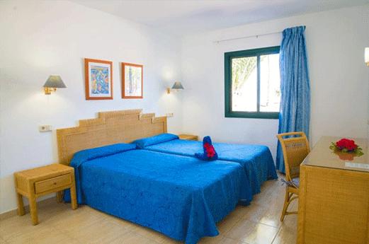 Club Playa Blanca Hotel Kamer