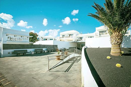 Floresta Aparthotel Hotel